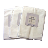 Disposable Bags for GA-80, GA-100, GA-200 & GA-240 Units - 3 Pack