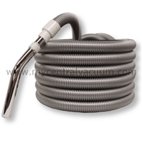 Standard Crushproof Central Vacuum Hoses. Without Power On/Off Switch.