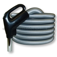 30-Foot Gas Pump Handle Electriflex Hose with System On-Off Low Voltage Switch Only. 35-Foot also Available.