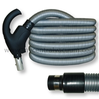 30-Foot Comfort Grip Handle Electriflex Hose with System On-Off Low Voltage Switch Only. 35-Foot also Availalble.