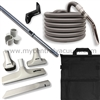 HairJet Salon Vacuum Extra Value Cleaning Accessory Package