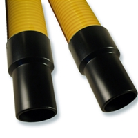 50-foot Commercial Yellow Crushproof Hose